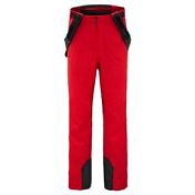 Брюки горнолыжные MAIER 2014-15 MS Dynamic Pizol fire (красный)