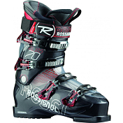 Горнолыжные ботинки ROSSIGNOL 2014-15 ALL MUONTAIN ALIAS SENSOR 70 GREY