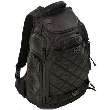 Рюкзак FTWO 2013-14 Sabotage Bag black