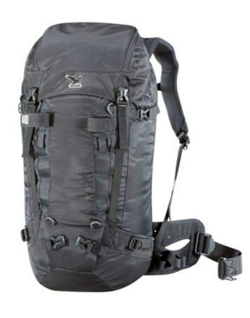 Рюкзак Salewa Mountaineering Peuterey 32 superblack