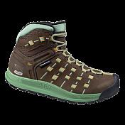 Ботинки для треккинга (высокие)Обувь для города<br>Модель для поклонников mountain lifestyle. <br>Комфортные утепленные ботинки для уставших после долгих физических нагрузок ног.<br><br>Система 3F-сочетание гибкости голеностопа+боковая поддержка+идеальная подгонка по ноге. Внутренняя обработка от запаха Cleansport NST. Верх: кожа Nubuk. Подкладка: утеплитель  Primaloft+ внутренняя водонепроницаемая и  дышащая мембрана. Подошва: Salewa Multi-Season ( самоочищающаяся, цепкая на любом грунте, по образу зимних автомобильных шин). Вес 1/2: 345 гНазначение: Прогулки, экскурсии, путешествия, модель для города <br>Полнота: ЖенскиеРазмер: 3 - 9 UK (нет 1/2 размера)<br><br>Пол: Женский<br>Возраст: Взрослый