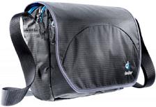 Сумка на плечо Deuter 2015 Shoulder bags Carry out black-turquoise