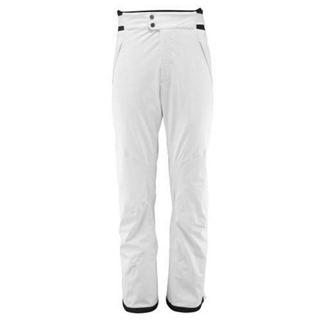 Купить Брюки горнолыжные Killy 2012-13 HELIOS 4W M PANT WHITE белый, Одежда горнолыжная, 783606
