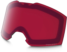 Линза Oakley FALL LINE Prizm Snow Rose