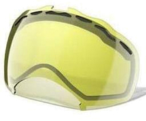 Линза Oakley Splice HI Yellow