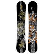 Сноуборд Black Fire 2016-17 S-type