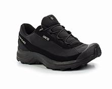Ботинки Городские (Низкие) Salomon 2016-17 Shoes Fury 3 W Black/black/black