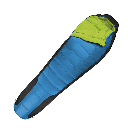 Спальник Salewa Sleeping Bag Accessories Spice +3, left davos