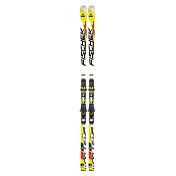 Горные Лыжи Fischer 2016-17 Rc4 Worldcup SG Wcp