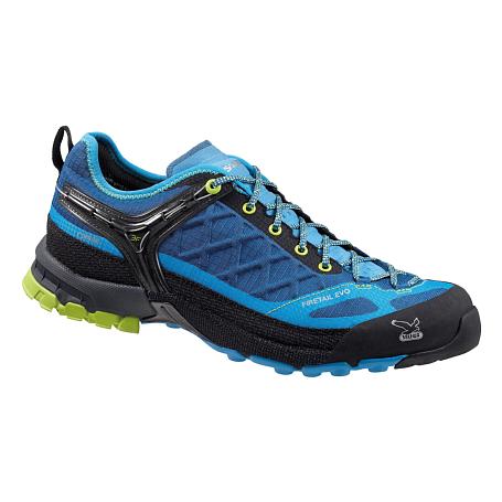 Купить Треккинговые кроссовки Salewa 2015 Tech Approach MS FIRETAIL EVO GTX Reef/Opale / Треккинговая обувь 1157428