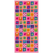 БанданаАксессуары Buff ®<br>Самый легкий и дышащий головной убор для жарких летних месяцев. Благодаря материалу Coolmax Extreme, влага моментально отводится наружу и высыхает, также обеспечивается 95% защита от ультрафиолетовых лучей. Бандана защитная от солнца детская High Uv Protection Buff Junior Tulipa оранжевого цвета. Выполнена в виде дышащей и солнцезащитной трубы оранжевого цвета с использованием разнообразных узоров.<br><br>Пол: Унисекс<br>Возраст: Взрослый<br>Вид: бандана
