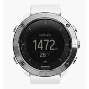 Часы Suunto TRAVERSE WHITE