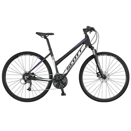 Купить Велосипед Scott SPORTSTER 50 Lady 2014 Горные спортивные 1136610