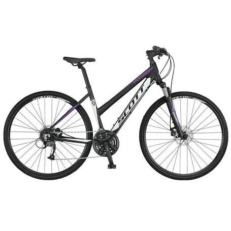 Купить Велосипед Scott SPORTSTER 50 Lady 2014 Горные спортивные 1136610