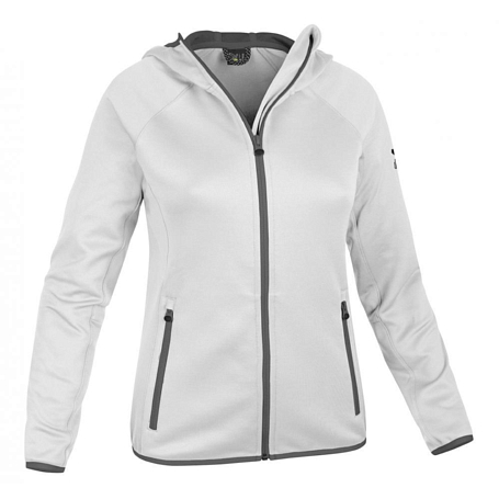 Жакет для активного отдыха Salewa PARTNER PROGRAM ALPINDONNA *CASTOR PL W HOOD JKT snow/0780