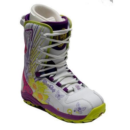 Купить Ботинки для сноуборда Black Fire 2012-13 Special Lady 848673