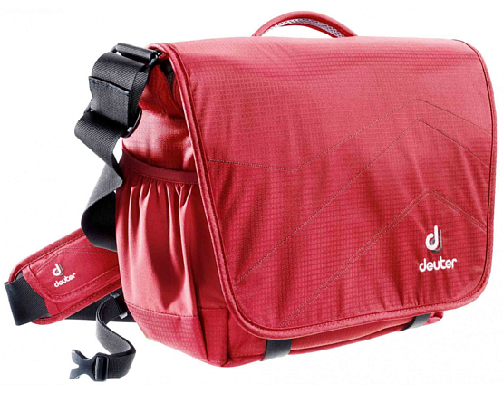 Сумка Deuter 2013 Shoulder Bags Operate I cranberry-coffee