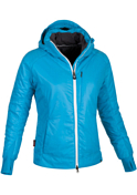 Куртка туристическая Salewa MOUNTAINEERING ALPINDONNA THEOREM PRL W JKT opale/0010