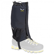 Гетры Salewa Gaiters ALTITUDE GAITER L BLACK /