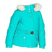 Куртка горнолыжная Poivre Blanc 2014-15 W14-1000-BBGL/B lago verde