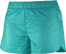 Шорты Беговые Salomon 2016 Trail Runner Short W Teal Blue F