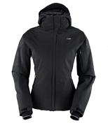 Куртка горнолыжная Killy 2012-13 GAIA W JKT BLACK NIGHT черный