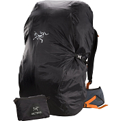 Чехол от дождя Arcteryx Pack Shelter - S Black