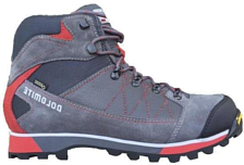 Ботинки Dolomite Marmolada Gtx Gunmetal Grey/Fiery Red