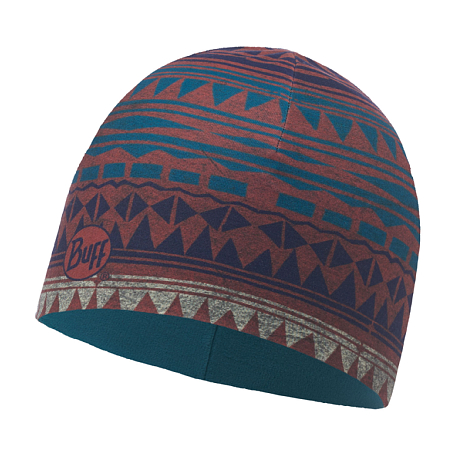 Купить Шапка BUFF MICROFIBER & POLAR HAT TRIBAL BLANQUET MULTI Головные уборы, шарфы 1319627