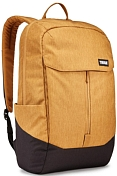 Рюкзак THULE Lithos Backpack 20L Woodtrush/Black