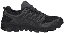 Беговые кроссовки для XC Asics 2019-20 Gel-FujiTrabuco 7 G-Tx BLACK/DARK GREY