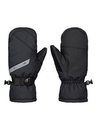 Купить Перчатки горные Quiksilver 2016-17 Mission Yth Mit B GLOV KVJ0, Перчатки, варежки, 1287103