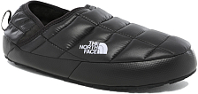 Тапки The North Face Thermoball Traction Mule V Black/White