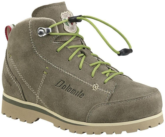 Ботинки Dolomite Jr 54 2 Wp Mud - купить в КАНТе