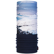 Бандана Buff Mountain Collection Polar M Blank Blue