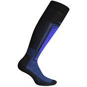 Носки Accapi Socks Ski Touch Black/Royal