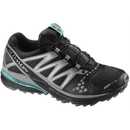 Купить Беговые кроссовки для XC SALOMON 2012 XR CROSSMAX NEUTRAL CS W Б/Ц Кроссовки бега 854803