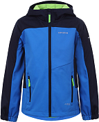 Куртка для активного отдыха Icepeak 2020 Laurens Jr Blue