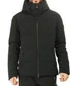 Куртка Горнолыжная Ea7 Emporio Armani 2015-16 Man's Woven Jacket Nero