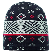 Шапка BUFF KNITTED HATS BUFF JORDEN BLACK