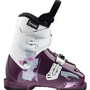 Горнолыжные ботинки Atomic 2015-16 WAYMAKER GIRL 2 Berry/White