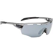 Очки солнцезащитныеОчки солнцезащитные<br>Топовые очки, с зеркальным напылением, устойчивые к разбиванию и со сменными комплектом линз. <br>Технологии: Optimized airflow, 2 components design, Twist Fix, Adjustable Nosepad, Changing Lens System.<br>Продаются с чехлом.<br>Уровень защиты: S0&amp;#43;S2&amp;#43;S3.<br><br><br>Пол: Унисекс<br>Возраст: Взрослый