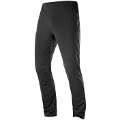 Брюки беговые SALOMON 2020-21 Agile warm m Black
