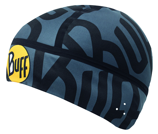 Купить Шапка BUFF WINDPROOF ULTIMATE LOGO BLACK L/XL Аксессуары Buff ® 1169379