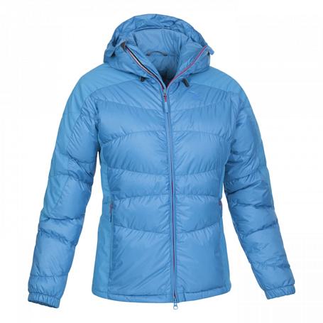 Купить Куртка туристическая Salewa MOUNTAINEERING ALPINDONNA CALEO PTX/DWN W JKT opale/6210, Одежда туристическая, 1104446