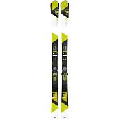 Горные лыжи с креплениями ROSSIGNOL 2015-16 EXPERIENCE 75 XEL/XEL 100 B83 (RAEEZ02+RCED042)