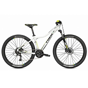 Велосипед Fisher Skye SLDISCWSD 18.5 29 AT229 2015 Crystal White/Volt Green