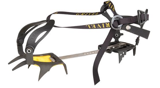 Купить Кошки Grivel G1 New Classic альпинистские 796722
