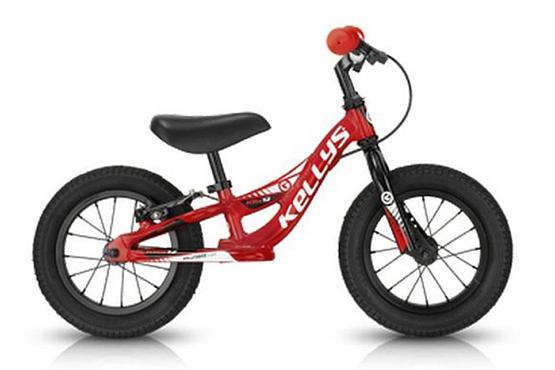 Купить Велосипед Kellys KELLYS KITE 12 RACE красный беговел 2016 Красный Беговелы 1256484