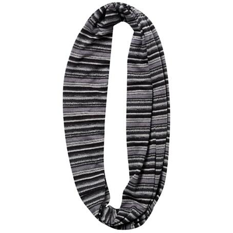 Купить Шарф BUFF INFINITY BUFFLYOCELL JACQUARD BLACK Банданы и шарфы Buff ® 1022476